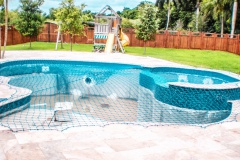 KID SAFE POOL NETS